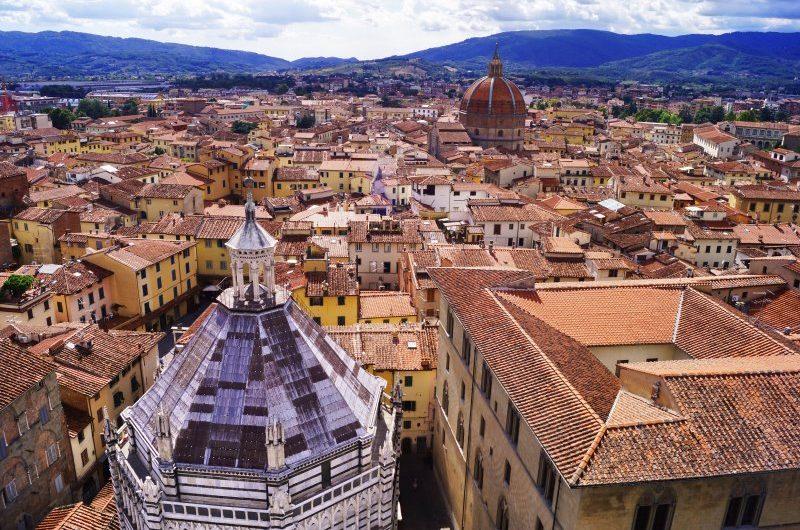 Da Firenze a Pistoia: cosa vedere in un weekend