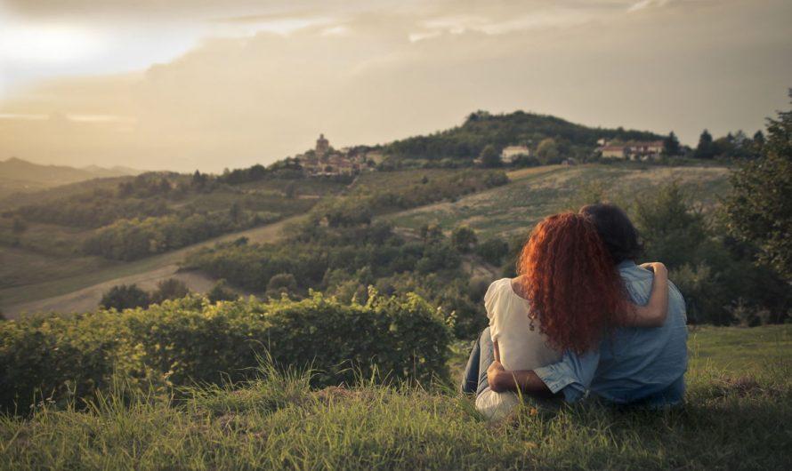 Toscana e Umbria, territori fantastici